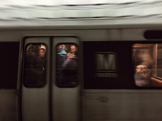 Sometimes It's OK to Love Metro