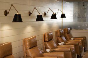 Waterless Nail Salon Varnish Lane Opens Thursday