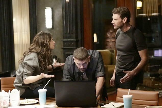 "TV Recap: Scandal, Season 4, Episode 11, ""Where's the Black Lady?"""