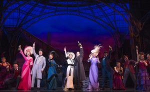 """Theater Review: """"Gigi"""" at the Kennedy Center"""