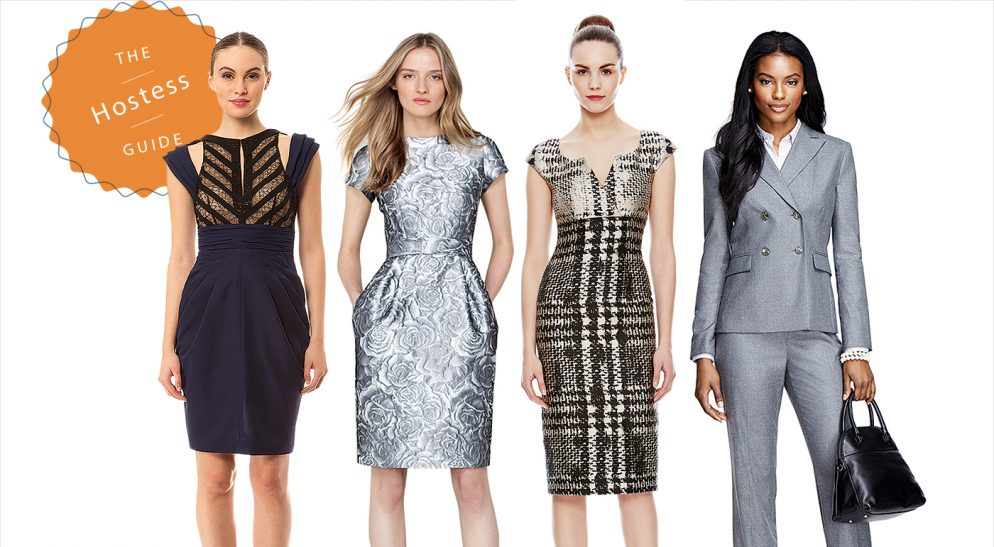 Decoding the Dress Code For Any Occasion