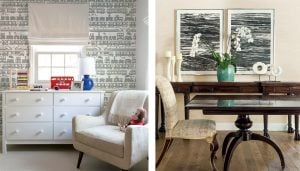 Trendy Wallpapers to Spruce Up Your Home