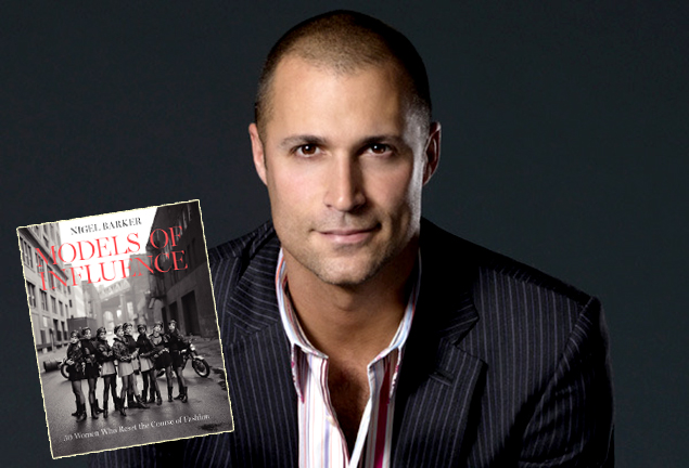 Attend a Wine Tasting With Fashion Photographer Nigel Barker