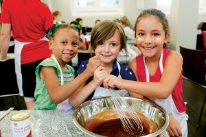 Specialty Day Camps Around Washington