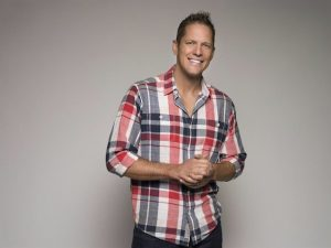 Q&A: Chris Lambton, Host of HGTV's Yard Crashers