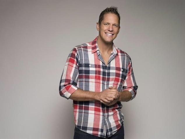 Q&A: Chris Lambton, Host of HGTV's Yard Crashers