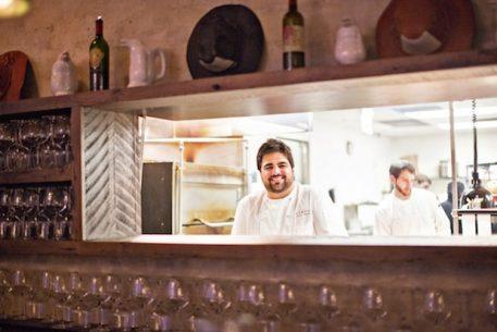 Del Campo Will Close, Become a Taqueria and High-End Mexican Restaurant