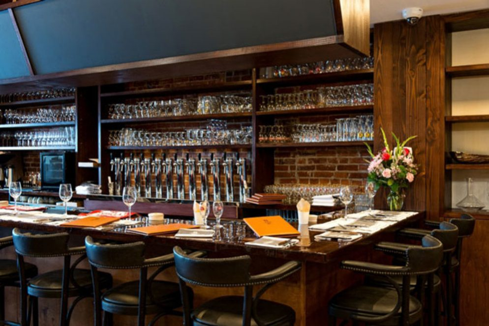 New This Week: Sunday Fun-Day at B Too, Jaleo DC's Sangria Hour