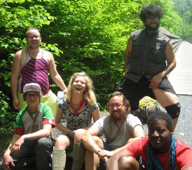 How to Hike the Appalachian Trail