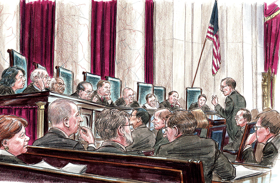 Supreme Court Oral Argument
