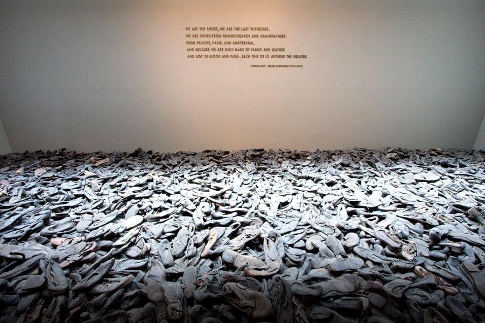 Us Holocaust Memorial Museum Washingtonian