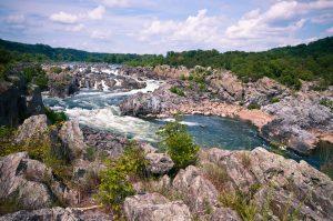 Great Falls Rafting