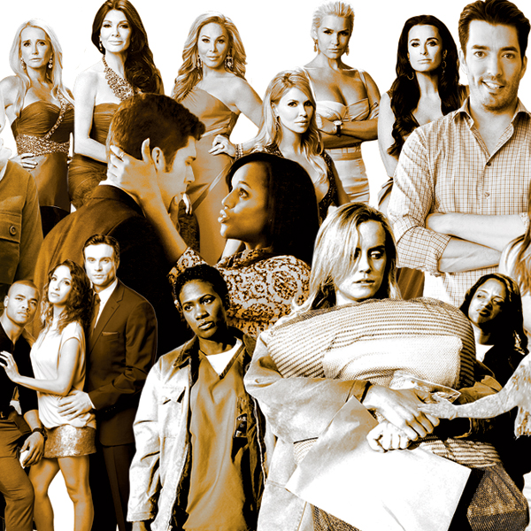 Apartment Rental Experts: The Guilty-Pleasure TV Shows Washington Moms Are Watching