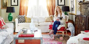 How This Mom Incorporates Crafting Into Home Decor