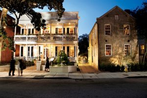 Great Eating Vacations in Charleston, New Orleans, Richmond, and Asheville