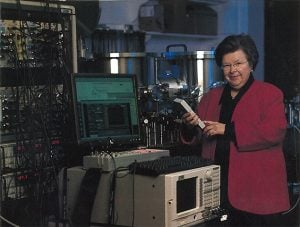 "Barbara Mikulski: ""I'd be a Trekkie in two hot seconds."""