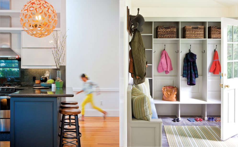 How to Organize Your Home, Room by Room