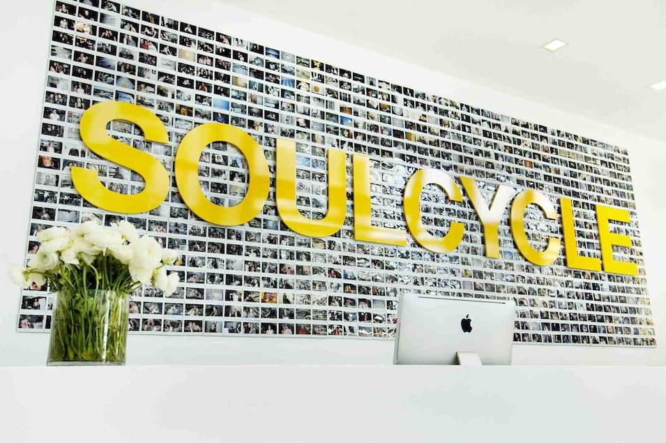 Another SoulCycle is Coming to Washington