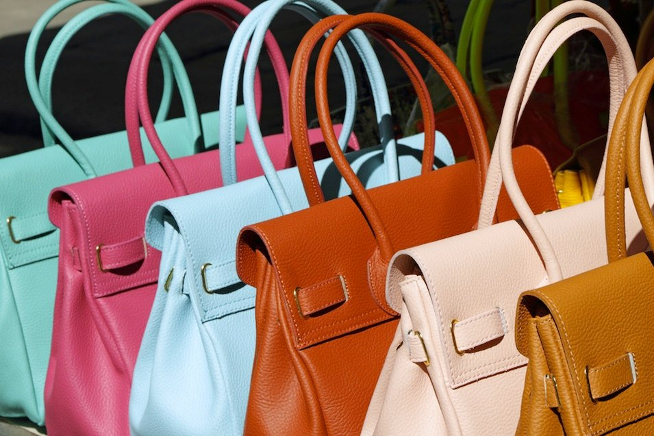 The New Urban Chic Launch and a Handbag Happy Hour at Saks