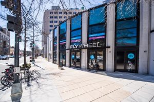 Review and Virtual Tour of Flywheel Dupont