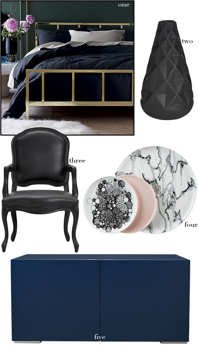 The 5 Chicest Things at CB2 Right Now