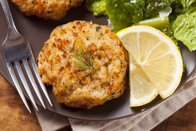 New DNA Study Finds Impostor Foreign Crab Filling Maryland Crab Cakes