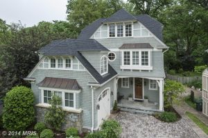 See the Home Terrapins Basketball Coach Mark Turgeon Sold for .5 Million