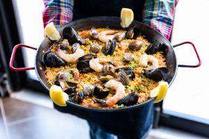 First Look: Spanish Eatery SER (Photos, Menu)