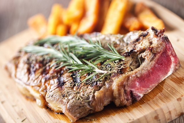 Steak-Frites Spot Maxime Opens in Georgetown Thursday