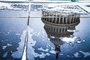 Washington's Climate Future: Intense Snowstorms, Longer-Lasting Heat Waves