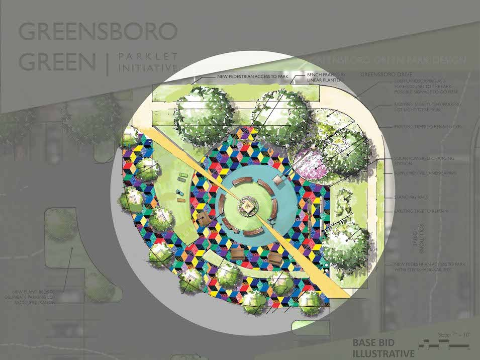 The Surprisingly Simple Plan to Make Tysons Corner into a Community Oasis