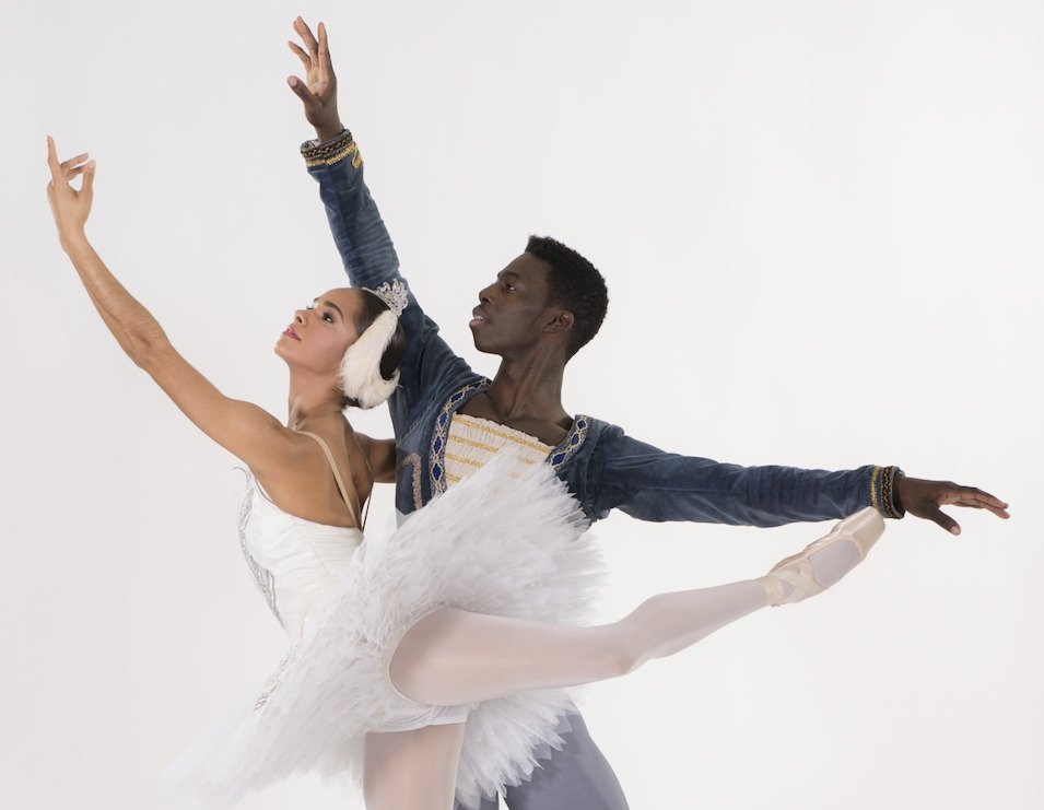 At the Washington Ballet, Diversity Is About To Take a Massive Leap Forward