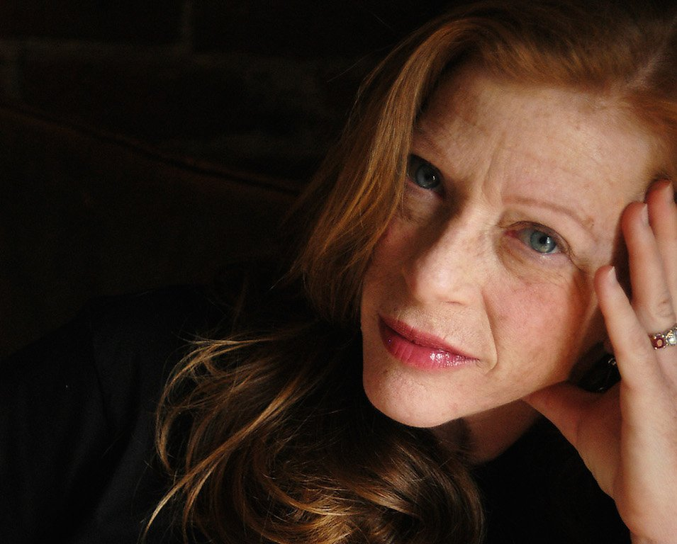 How the New Yorker's Susan Orlean Became an Internet Star