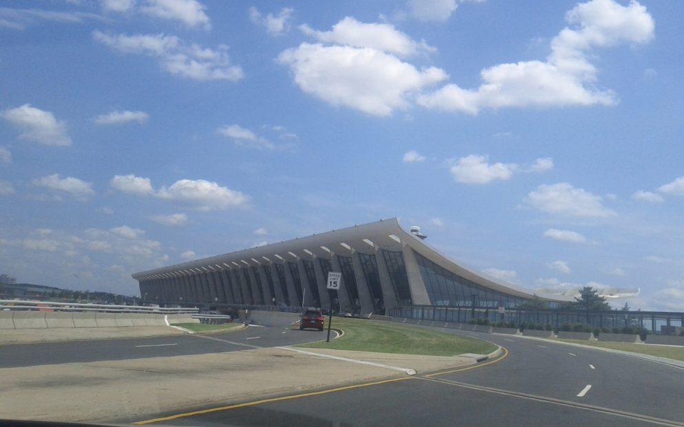 Silver Line to Dulles Delayed Until at Least 2019