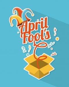 April Fools' Day Tweets From Around Washington