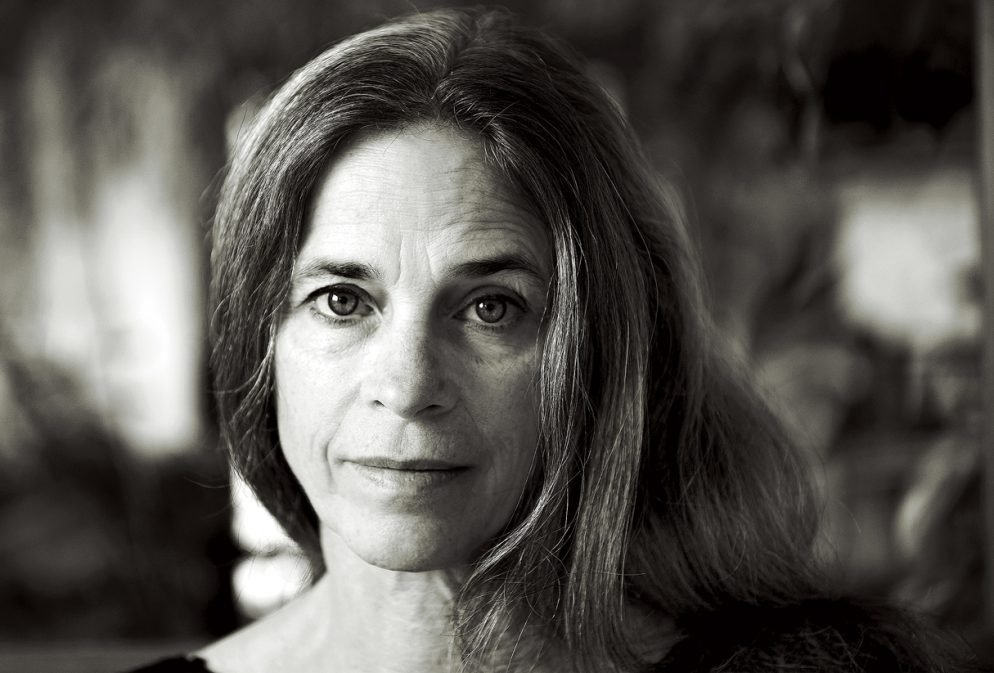 "Sally Mann: Men See Nudity ""as a Sign of Weakness"""