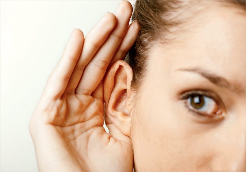 I Lost My Hearing in My Forties. Here's How I Handled It.