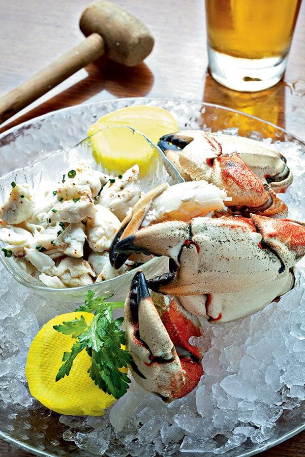 100 Very Best Restaurant 2016 Pionfish
