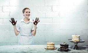 """Crack-pie"" Creator Christina Tosi Looks Back On Her Northern Virginia Upbringing"