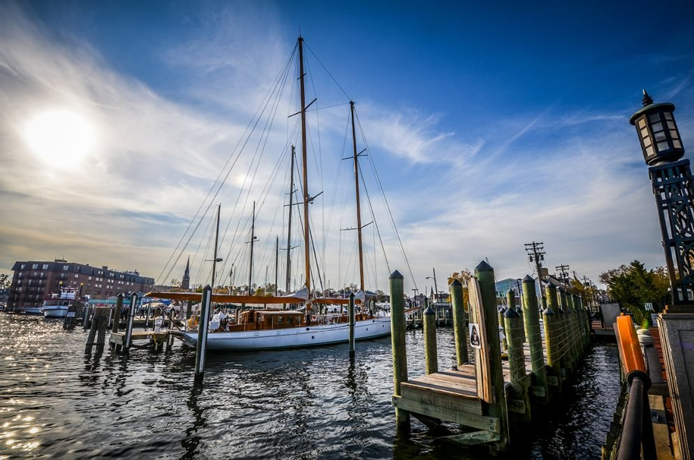 Neighborhood Guide: Annapolis