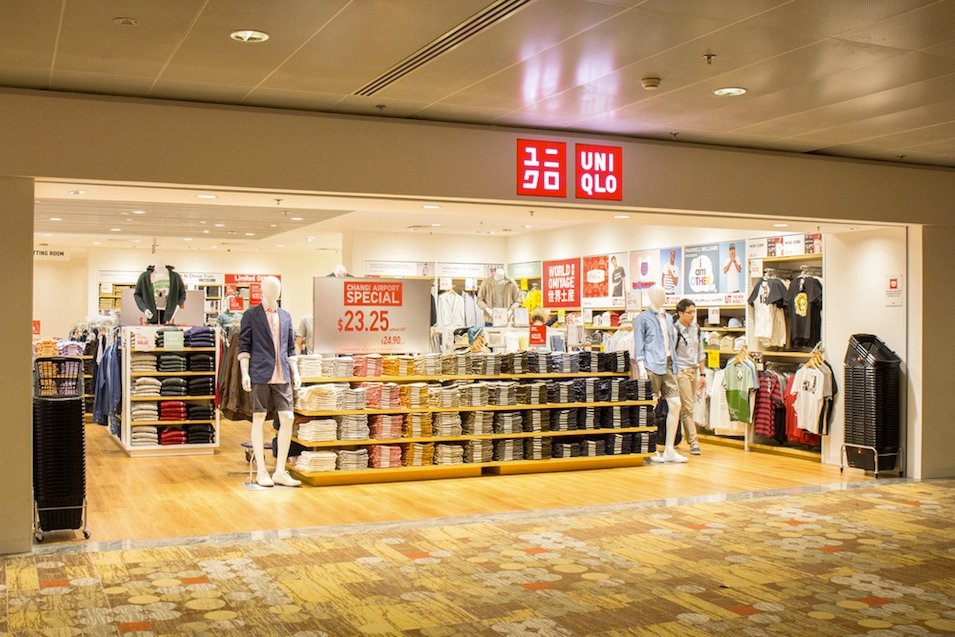 On April 6, Uniqlo announced that it would open stores in three new areas  in the United States: Seattle, Denver, and the DC Metro area.