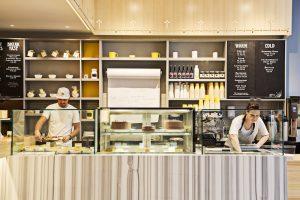 Local Bakery RareSweets Is Closing at CityCenterDC