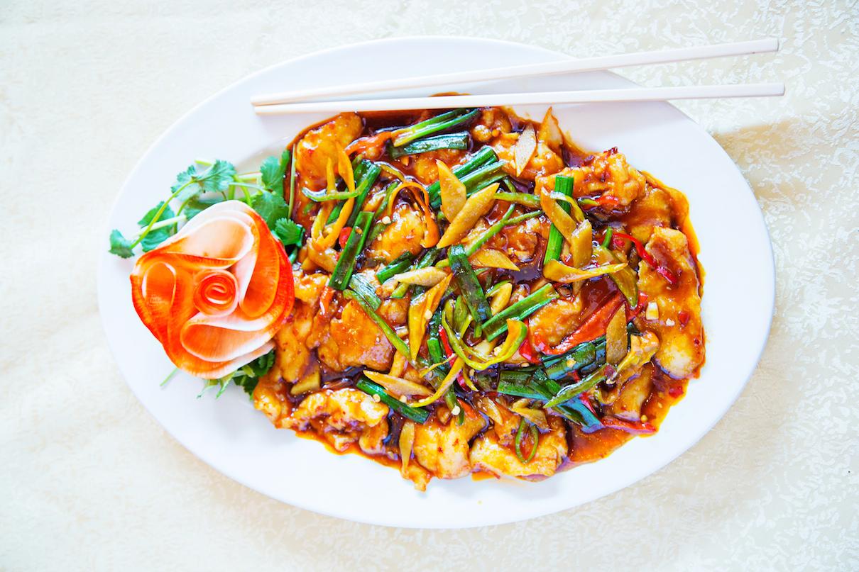 Restaurant Review: Hunan Taste
