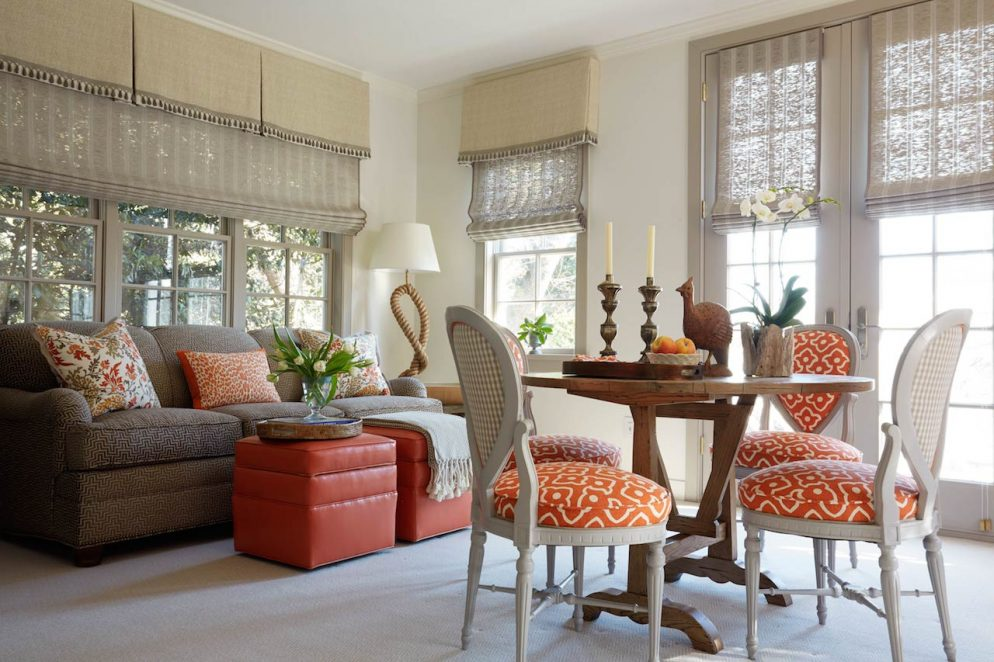 My Favorite Room: Interior Designer Kelley Proxmire's Top Project Pick