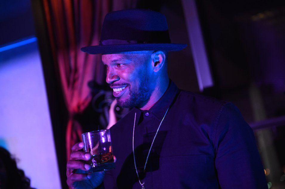 "Seven Minutes with Jamie Foxx: ""Hip-hop is R&B Now"""