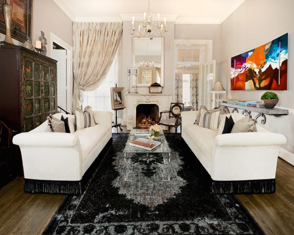 My Favorite Room: Homewood Interiors' Stacia Smith Shares Her Top Project Pick