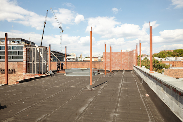 Exclusive Takoda Restaurant And Rooftop Beer Garden Will