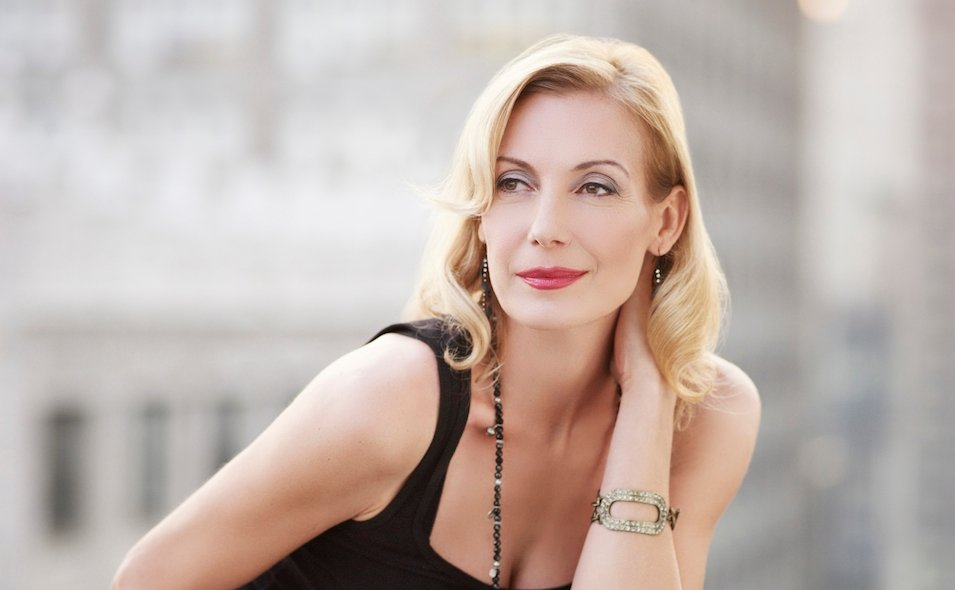 Ute Lemper on Washington Audiences, the Pitfalls of Digital Music, and Her Upcoming DC Performance