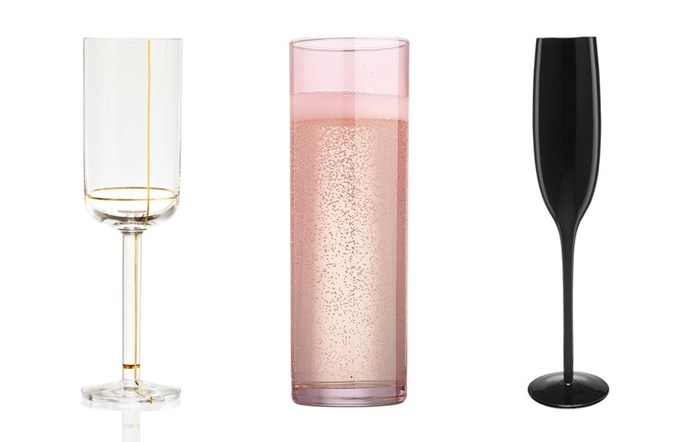 10 Better Than Basic Champagne Glasses Washingtonian