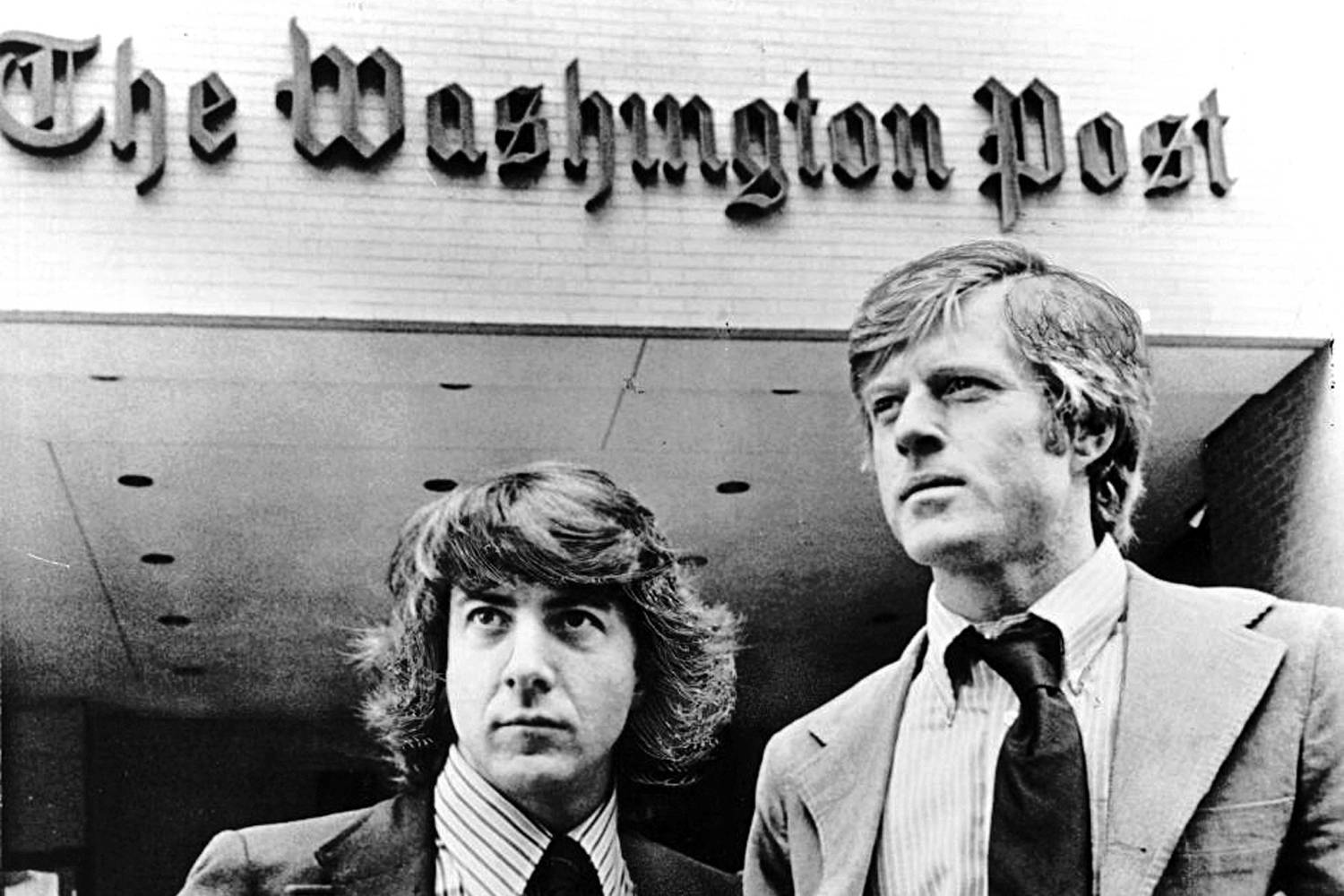 an analysis of the characters is the movie all the presidents men All the president's men is a quintessential american movie: all the presidents men is a thinking man's political thriller featuring two crusading journalists.